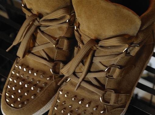 sneakers albatorock sandro
