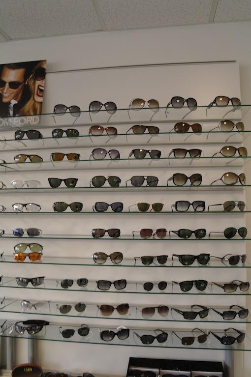 showroom lyon confort visuel opticien