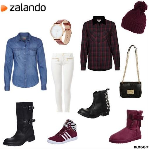 selection zalando