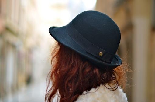 chapeau blog mode