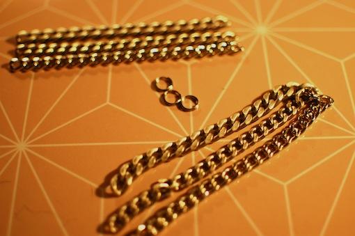 diy mocassins chaines 3