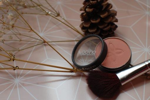 boho cosmetics blush
